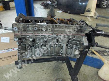 Переборка двигателя Volvo в LiderMotors